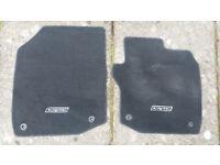 Honda Civic - Original Carpet / Mat Set (Front + Rear)