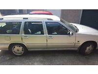 Reliable V70 for sale