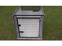 Lintran dog travel box for sale