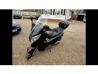 Honda S-Wing 125cc Great Scooter In Very Good Condition