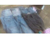 Size 30 boys/mens jeans