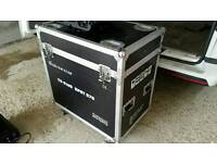 DJ flight case