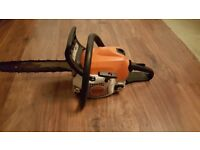 STIHL Chainsaw MS181 for sale, good condition