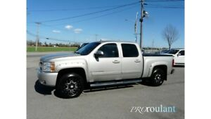 2007 Chevrolet Silverado 1500 LTZ**CUIR,5.3L,SUPER CONDITION**