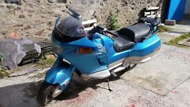 Honda Pacific Coast for sale