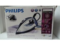 Philips GC9222 PerfectCare Expert Steam Generator Iron RRP £190