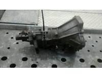 Nissan Serena/Vanette 2.3 Diesel Gearbox