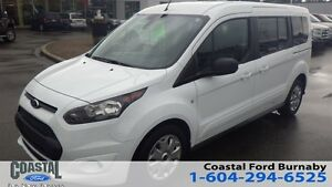 2015 Ford Transit Connect XLT with 7 Passenger Seating
