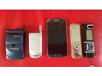 Retro and collectable mobile phones
