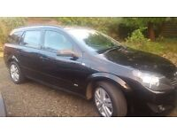VAUXHALL ASTRA 1.7 SXI CDTI DIESEL ESTATE 1 OWNER FROM NEW SERVICE HISTORY EXCELLENT CONDITION