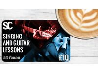 CHRISTMAS GIFT VOUCHERS - From only £10