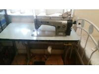 Brother Turbo Sewing Machine B755-MKII - Massive Turbo Electric Motor Sewing Machine