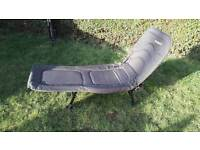 Carp bed chair giant
