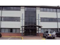 >>>INDIVIDUAL OFFICE SPACE>>> BILLS INCLUDED- BUSINESS- UNIT- OFFICE TO LET- RENT- LEASE- HUCKNALL