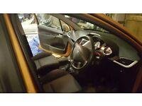 **Peugeot 207 1.4 Sport 16v**