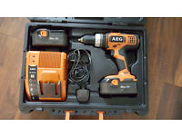 AAEG AL1218 Hammer Drill