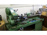 Myford Super 7 lathe WANTED