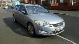Ford Mondeo for parts