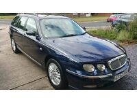 Rover 75 Club SE Tourer
