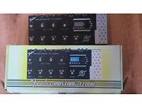 Fender Mustang Floor multi Effect Unit