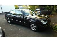 2004 Mercedes-Benz e270 cdi avantgarde...same owner last 8 years