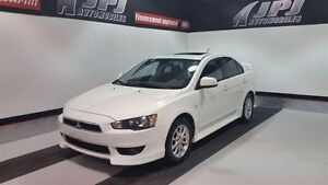2013 Mitsubishi Lancer SE-TOIT OUVRANT-MAGS EXTRA CLEAN