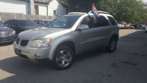 2008 Pontiac Torrent AWD