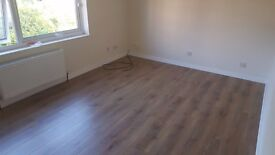 Quick and reliable service for laminate and engineered flooring installation.Medium size room £170