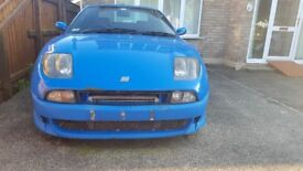 Fiat Coupe 20VT - Highly Modified - Needs TLC