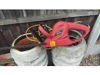 power Devil Hedge Trimmers