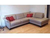 Roche Bobois Corner Sofa