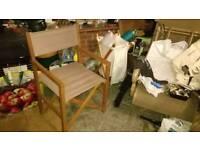 Foldinng chair