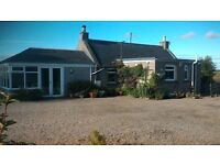 Detached country cottage near mintlaw 155000 pounds