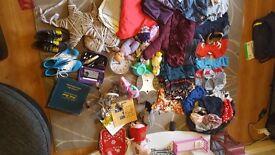 Job Lot/Bundle Car Boot Items