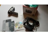 Canon Legria HF R205 Digital Camcorder