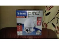 Swann CCTV PTZ Camera Pro- a852