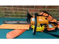 Chainsaw (unbranded)