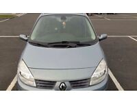 Renault scenic for sale. Great condition!!!