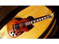 Gibson Les Paul Studio - 2008 - Heavily Upgraded RIFF Machine