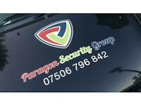 Security Guard and CSCS Card Holders Required Urgently in Cambridge