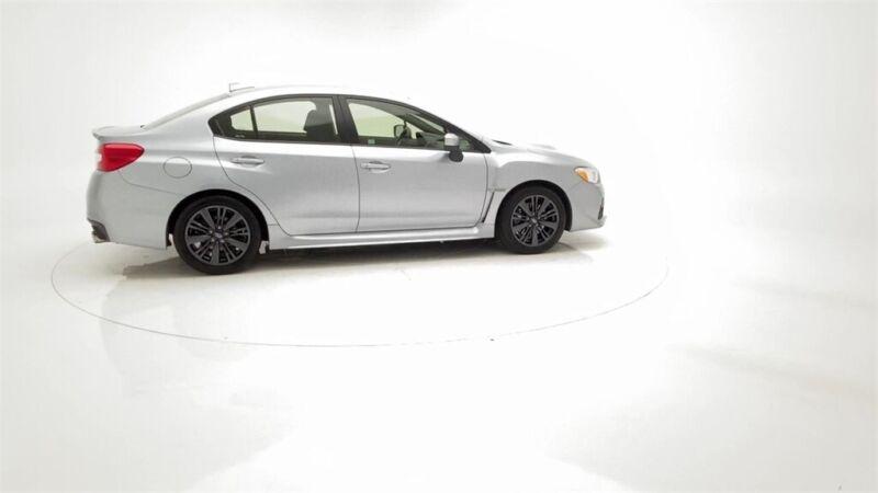 Image 9 Coche Americano usado Subaru WRX 2017