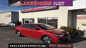 2013 Kia Forte Koup EX GREAT PRICE ALLOY WHEELS