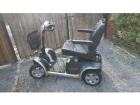 Pride Pursuit Mobility Scooter