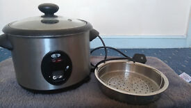 Slow cooker in wokring order Breville brand