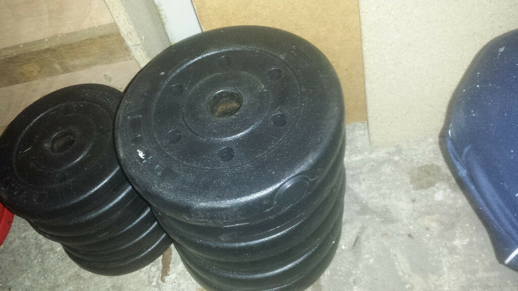 Loose weights
