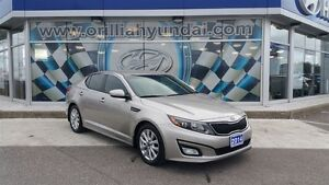 2014 Kia Optima EX w/ Leather-ALL IN PRICING-$101 BIWKLY+HST/LIC