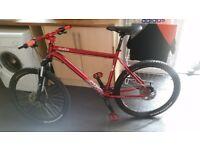 Voodoo hoodoo not gt cube specialized norco