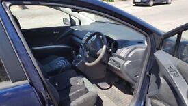 Toyota Corolla Verso 2.2 D-4D T2 2008 (58 plate) 7-seater MPV