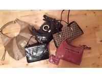 Joblot - Ladies Handbags (1)
