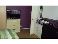 Spacious double bedroom, own lounge/dining room, own toilet basin near Stratford £720pcm (inc bills)
